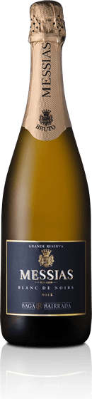 Messias Blanc de Noir